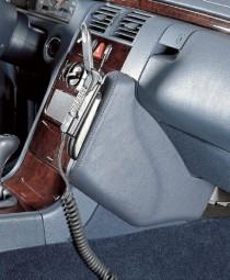 Mercedes E-Klasse (W210) Baujahr 05/1995 bis 02/2002 KFZ Halterung Konsole