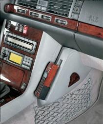 Mercedes S-Klasse (W140) Baujahr 1991 bis 09/1998 KFZ Halterung Konsole