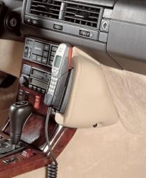 Mercedes SL-Klasse (R129) Baujahr 1989 bis 09/2001 KFZ Halterung Konsole