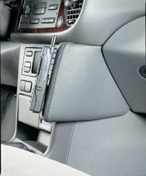 Saab 9-3 Cabrio / 900 Baujahr 1995 bis 08/2003 KFZ Halterung Konsole