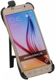 Samsung Galaxy S6 Handyhalterung mit 4-Loch-Rastsystem