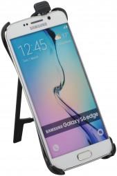 Samsung Galaxy S6 Edge Handyhalterung mit 4-Loch-Rastsystem