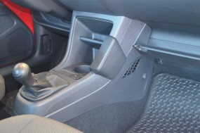 VW Up - Seat Mii - Skoda Citigo Baujahr ab 11/2011 KFZ Halterung Konsole