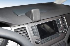 VW Golf Sportsvan Handyhalterung Navi Halterung ab Baujahr 02/2014