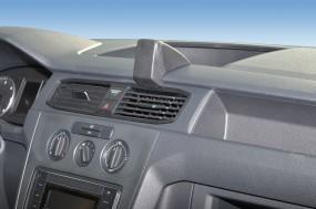 VW Caddy 4 Navi Halterung Handyhalterung ab Baujahr 4/2015 (ohne Ablagefachdeckel!)