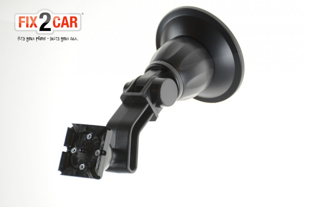 iphone 7 und 6s fix2car aktive handyhalterung lade. Black Bedroom Furniture Sets. Home Design Ideas