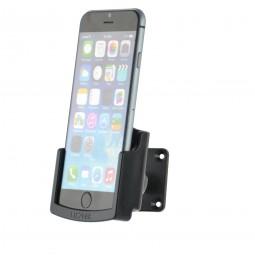 iPhone 7 / 6s / 6 Fix2Car passive Handyhalterung mit Gelenksockel