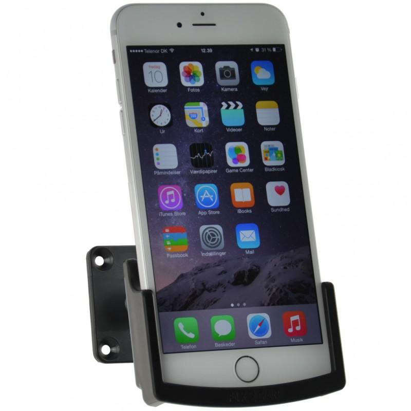 iphone 7 plus und 6s plus fix2car passive handyhalterung. Black Bedroom Furniture Sets. Home Design Ideas