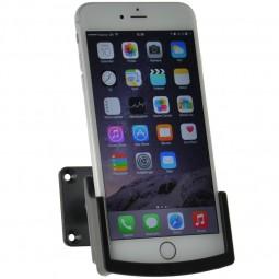 iPhone 7 Plus / 6s Plus Fix2Car passive Handyhalterung mit Gelenksockel