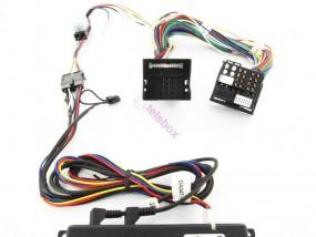 Audi / Seat / Skoda / VW Interface Anschlußkabel zu Bury Freisprecheinrichtungen