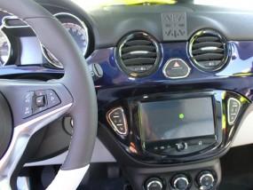 Opel Adam DashMount Baujahr ab 2012 KFZ Navi Handy Halterung
