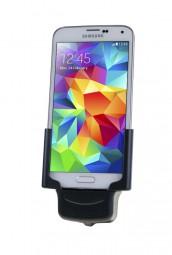 Samsung Galaxy S5 SM-G900 CarComm Multi-Basys Halterung mit Ladefunktion
