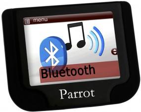 Parrot MKI9200 Bluetooth Festeinbau Freisprecheinrichtung