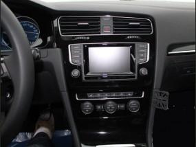 VW Golf-7 VII DashMount Baujahr ab 2013 KFZ Navi Handy Halterung