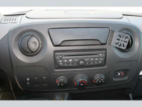 Renault Master DashMount Baujahr ab 04/2010 KFZ Navi Handy Halterung