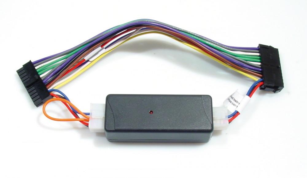 VW Bluetooth Freisprecheinrichtung Bury CC 9068 inkl Kabelsatz ...