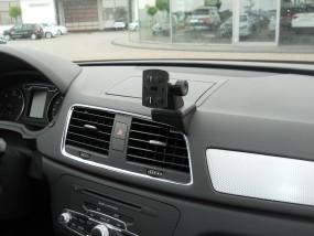 Audi Q3 Baujahr ab 10-2011 KFZ Navi Konsole mit Halterung HR