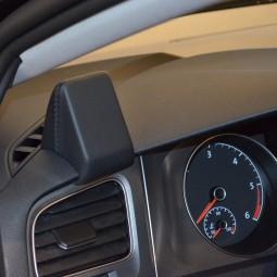 VW Golf 7 VII Baujahr ab 11-2012 KFZ Navi Konsole Halterung
