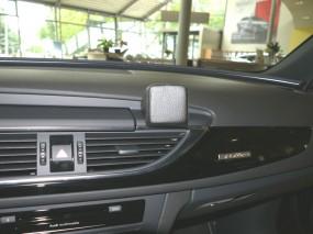 Audi A6 Baujahr ab 03/2011 KFZ Navi Konsole Halterung