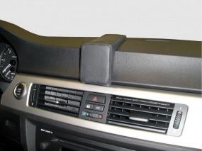 BMW 3er (E90/E91/E92) Baujahr ab 03/2005 (ohne Werksnavi) KFZ Navi Konsole Halterung