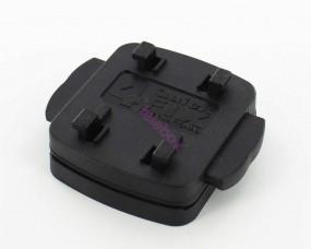 4-Quick-Fix Adapterplatte HR Richter für 4-Loch-Rastsystem