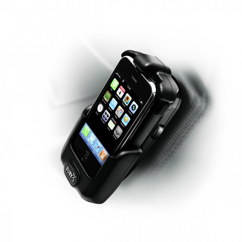 bury system 9 apple iphone 3g 3gs charging cradle. Black Bedroom Furniture Sets. Home Design Ideas
