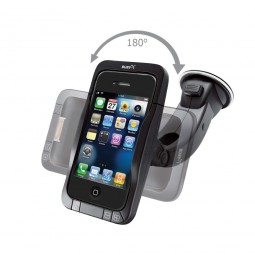Bury Motion mobile Apple iPhone 4 / 4S Bluetooth Freisprecheinrichtung