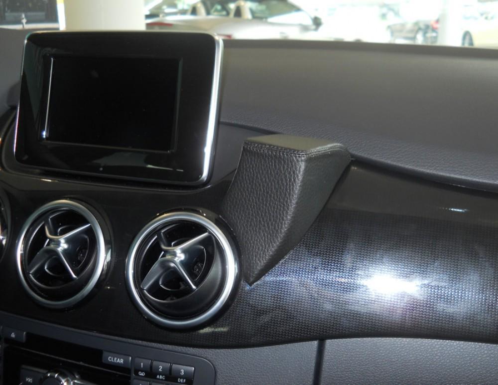 Mercedes B-Klasse (W246) Baujahr ab 10-2011 Haweko KFZ Navi Konsole ...