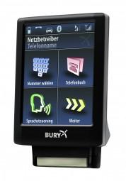Bury AD9060 Take & Talk Bluetooth Adapter für Bury CarTalk System 8