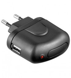 Universal USB Netz Ladegerät mit bis zu 1000mAh