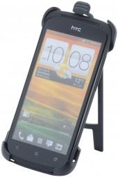 HTC One S Handy Halterung mit 4-Loch-Rastsystem
