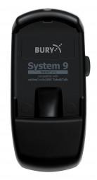 Bury System 9 Base Plate Grundplatte für Ladehalterungen