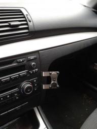 EasyMount Handyhalterung in BMW Fahrzeugen