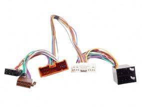 Mazda ISO Adapterkabelsatz Bury / Parrot / FWD