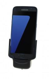 Samsung Galaxy S7 CarComm Multi-Basys Halterung mit Ladefunktion