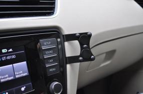 EasyMount universal Auto - KFZ Handyhalterung Smartphone Halterung schwarz
