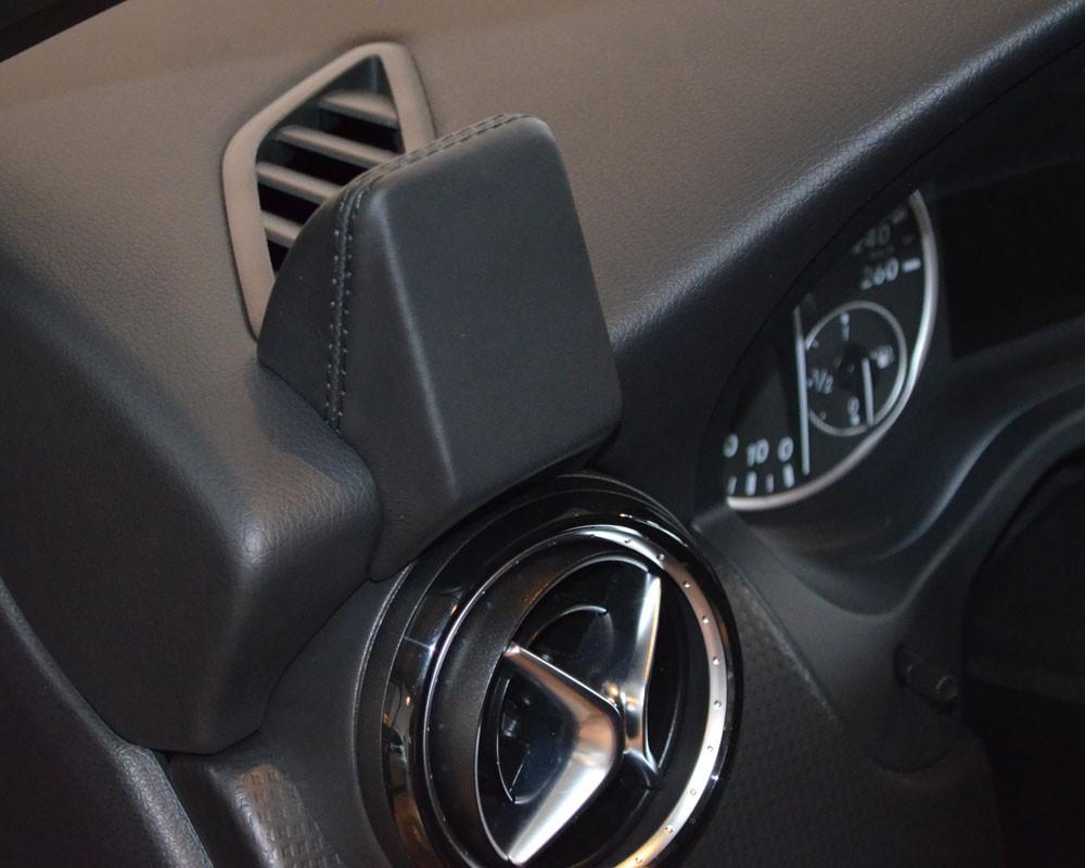 Mercedes A Klasse W176 Handyhalterung Navi Halterung Ab Baujahr 2013