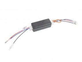 Audio2Car / Interface Zündungsbox / Ignitionbox für Fahrzeuge ohne Zündungsplus