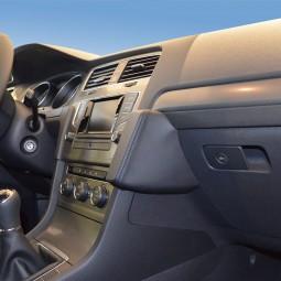 VW Golf 7 VII ab Baujahr 11-2012 Kuda KFZ Halterung Konsole