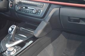 BMW 3er / 4er (F30, F31, F32, F33, F34, F36) Baujahr ab 2012 KFZ Halterung Konsole