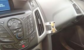 EasyMount Handyhalterung in Ford Fahrzeugen