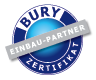 telebox-live Partner Bury Einbaupartner