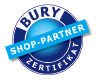 telebox-live Partner Bury Shoppartner