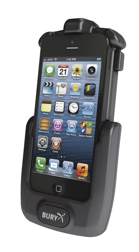 Bury iPhone 5 Halterung
